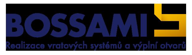 BOSSAMI | Realizace vratových systémů a výplní otvorů